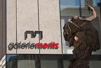 Klimakom reference Galerie Moritz